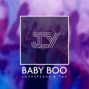 Album Baby Boo from JCY