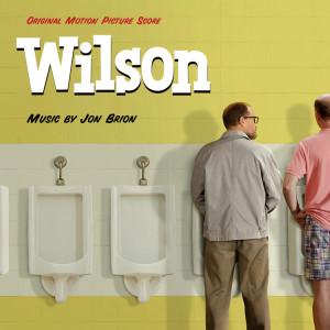 Jon Brion的專輯Wilson