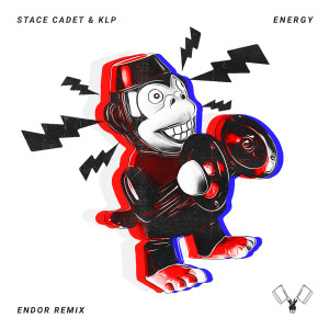 Album Energy (Endor Remix) from KLP