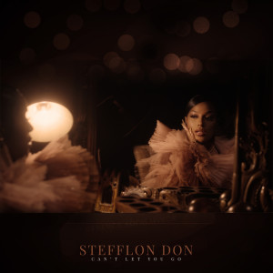 Album Can't Let You Go from Stefflon Don
