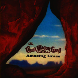 Listen to Amazing Grace song with lyrics from The Chuck Wagon Gang