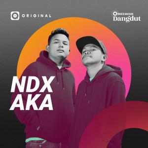 Dengarkan Apa Kabar Mantan lagu dari Ndx Aka dengan lirik