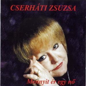 Listen to Forog a kerék song with lyrics from Cserháti Zsuzsa