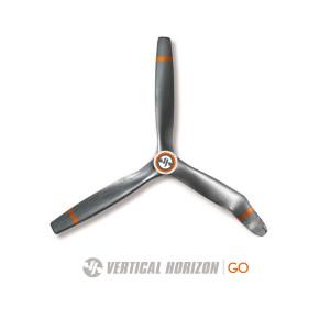 Go dari Vertical Horizon