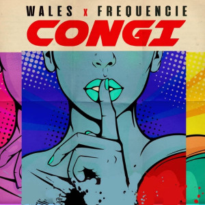 Album Congi from Frequencie