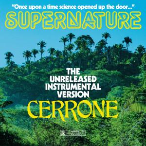 Supernature Instrumental