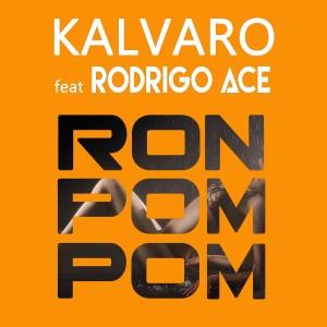 Album Ron Pom Pom from Kalvaro