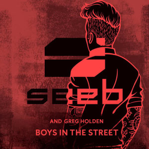 Album Boys In The Street from Seeb