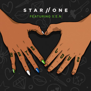 Album Hate Love from Star.One