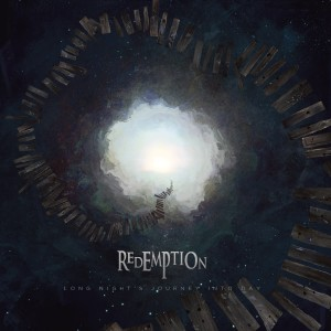 Album Long Night's Journey into Day from Redemption