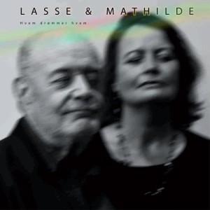 Album Hvem Drømmer Hvem from Lasse & Mathilde