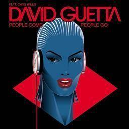 David Guetta的專輯People Come, People Go
