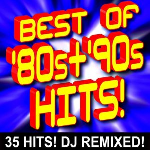 Remix Factory的專輯Best of 80s + 90s Hits Workout – 35 Hits DJ Remixed