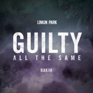 Album Guilty All The Same from Rakim