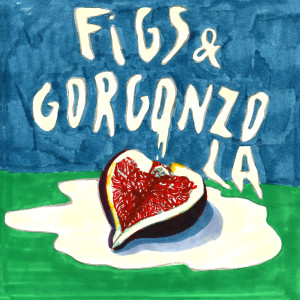 Album Figs and Gorgonzola from Papooz