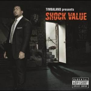 Shock Value Deluxe Version dari Timbaland