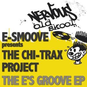 Album The E's Groove EP from E-Smoove