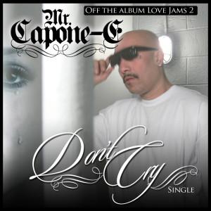 Don't Cry (feat. Latin Boi & La Baby Girl)