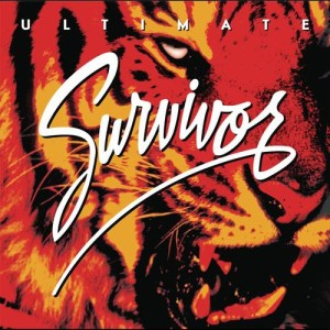 Survivor的專輯Ultimate Survivor