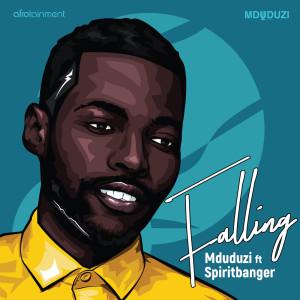 Album Falling Single from Mduduzi