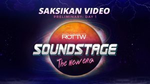 Soundstage 2018 LIVE : Day 1