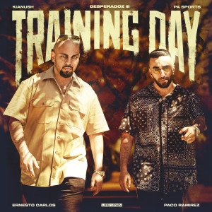 Album Training Day (Explicit) from PA Sports