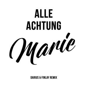 Album Marie from Darius & Finlay