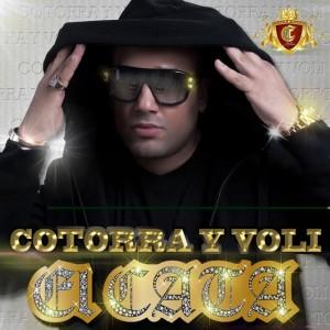 收聽El Cata的Cotorra Y Voli歌詞歌曲