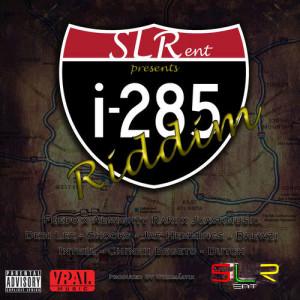 Album I285 Riddim from Various Artists