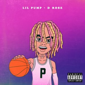 Listen to D Rose (Explicit) song with lyrics from Lil Pump