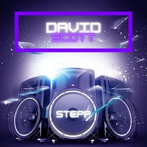 Album Stepp from DAVID SCOTT