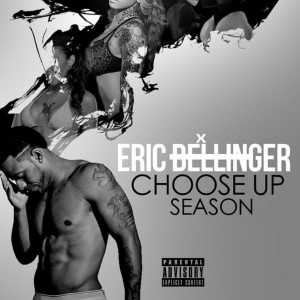 Listen to Never Be Together song with lyrics from Eric Bellinger