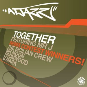 Listen to Together (Fromwood Old Summer Remix) song with lyrics from AtJazz