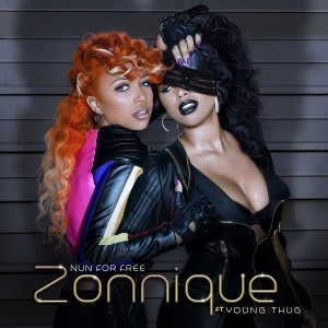 Zonnique的專輯Nun For Free (feat. Young Thug) - Single