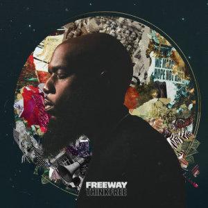 Album Think Free from Freeway