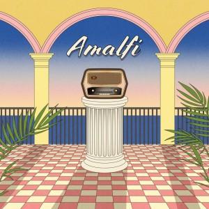 Album Amalfi from engelwood