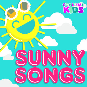 Album Sunny Songs from Cooltime Kids