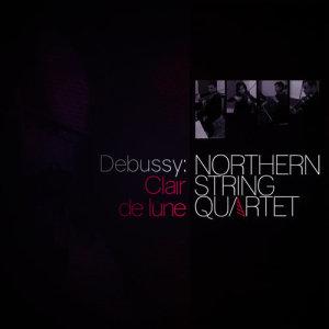 Northern String Quartet的專輯Debussy: Suite bergamasque, L. 75: III. Clair de lune
