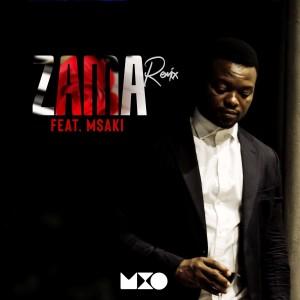 Album Zama from Mxo