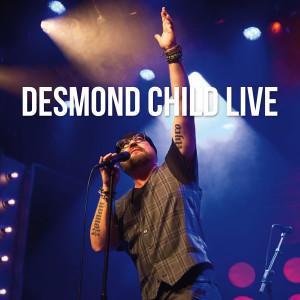 Album Livin' On A Prayer (Live) from Desmond Child