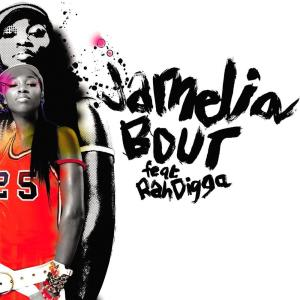 Album Bout from Jamelia
