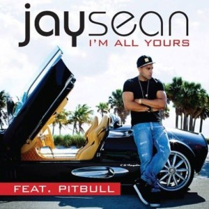 Jay Sean的專輯I'm All Yours