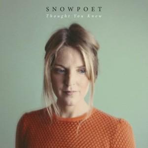 Album The Therapist from Snowpoet