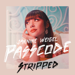 Album Passcode from Jannine Weigel
