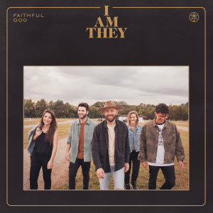 Album Delivered from I Am They