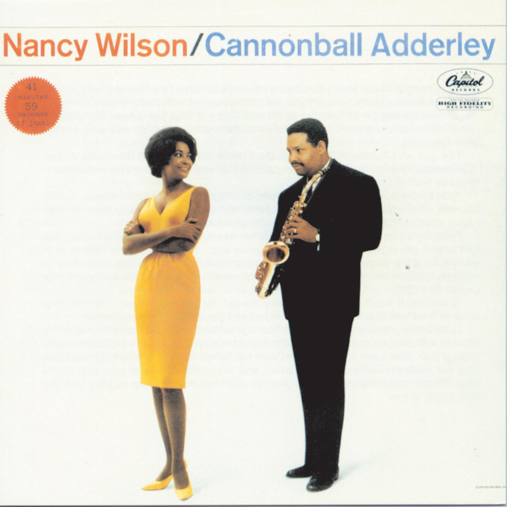 A Sleepin' Bee 1993 Cannonball Adderley