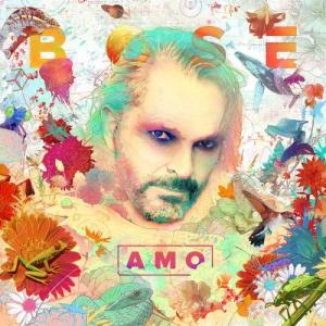 Album Amo from Miguel Bose