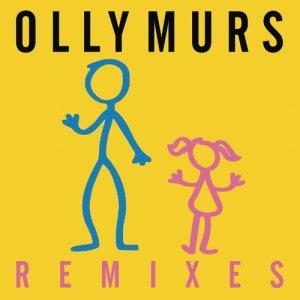 Album Grow Up (Remixes) from Olly Murs