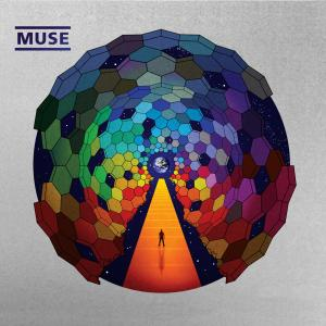 Album Collateral Damage from Muse