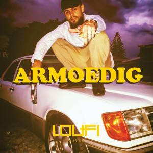 Album Armoedig from Loufi